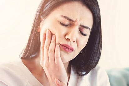 painful tooth
